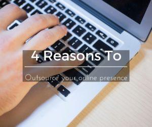 Effective Online Presence