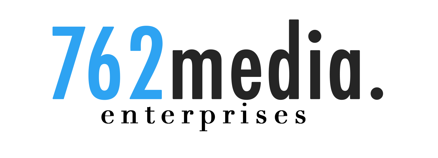 762 Media Enterprises Logo
