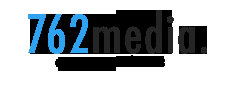 762 Media Enterprises Logo